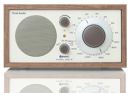 チボリ オーディオ Model One