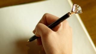 女性におすすめなボールペン「10ct」