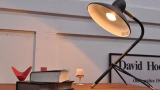 おしゃれなレトロデスクライト「arles-desk-lamp」