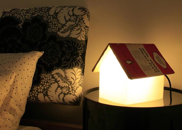 BOOK REST LAMP(ブックレストランプ)