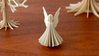 おしゃれなポストカード「lovi-angel」