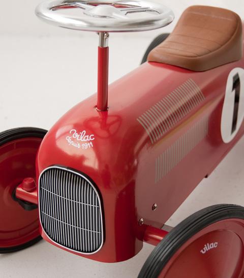 かっこいいレーシングカーの乗り物おもちゃ