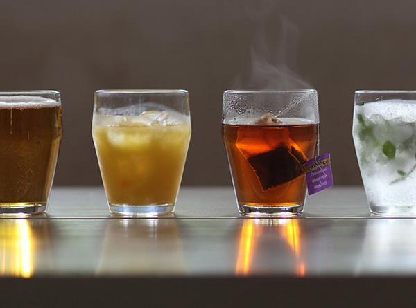 たっぷり入るおしゃれな耐熱グラス「timo (ティモ)」の画像