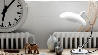 おしゃれかっこいいデスクライト「Fritz Hansen 6631 Luxus(フリッツハンセン 6631 ラクサス)」の画像