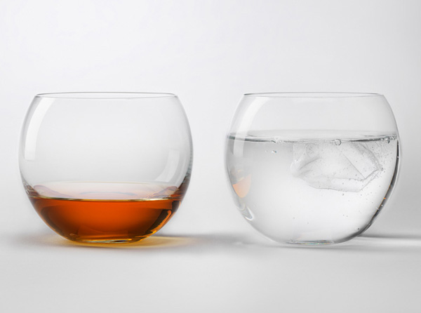 デザインハウス ストックホルム グローブグラス
