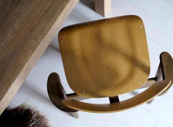 Artek Domus Chair(アルテック ドムスチェア)の画像