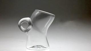 おもしろデザイングラス「ring mug(リングマグ)」の画像