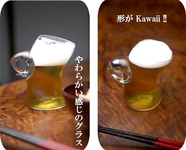 ring mugに飲み物が入っている画像