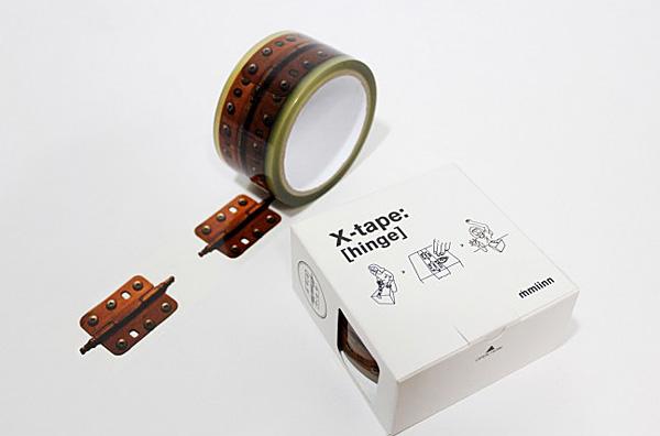 X-tape(エックステープ)