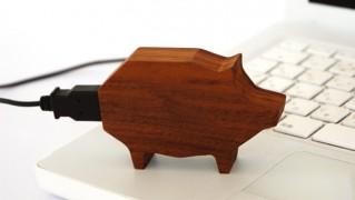 Hacoa Animal USB(ハコア アニマル USB)