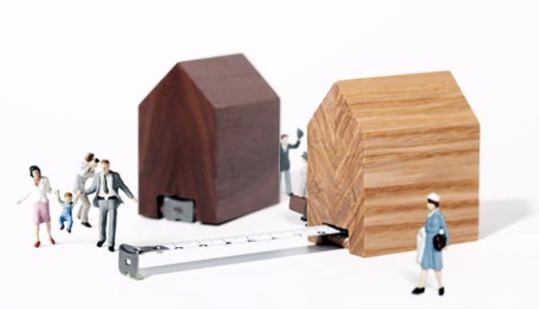 CEMENT PRODUCE DESIGN HOUSE MEASURE(セメント プロデュースデザイン ハウスメジャー)