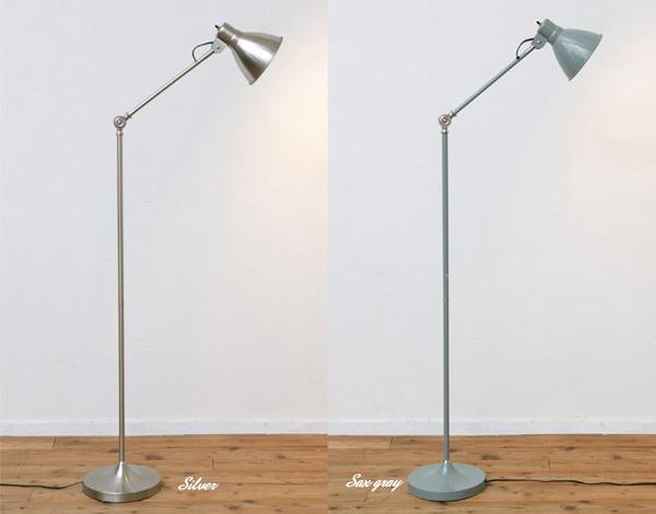 2色のランプを並べた画像