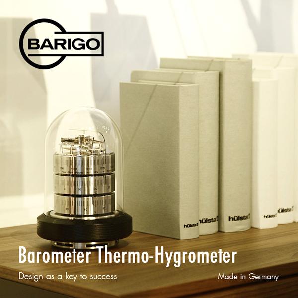barigo(バリゴ 温湿気圧計)