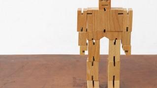 Cubebot(キューブボット)