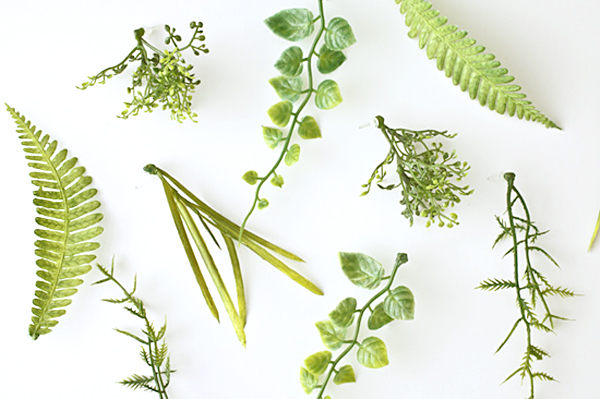 Green Leaf Pierce(グリーンリーフピアス)