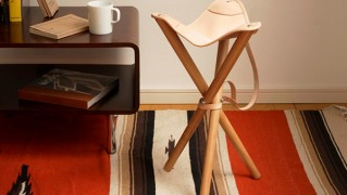 Normark Hunting Chair(ノルマーク ハンティングチェア)
