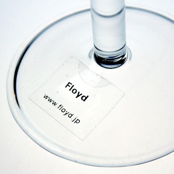 グラスの質感がわかる画像