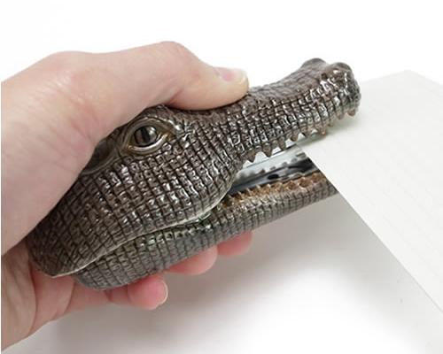 Klima Crocodile Stapler