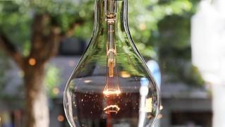 船舶用集魚灯電球