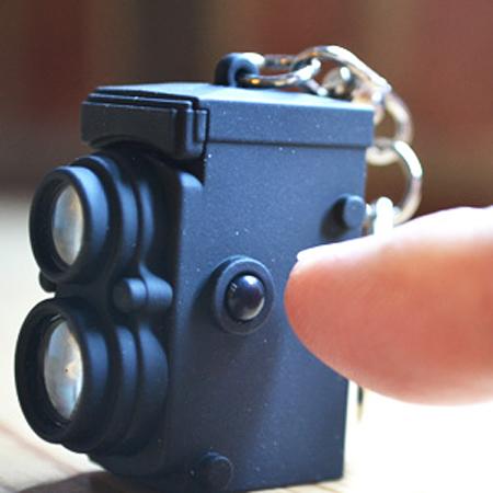 ライトのボタン部分の画像