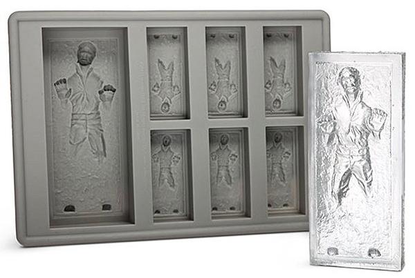製氷皿の画像