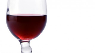 おしゃれワイングラス「ポチ付グラス」の紹介