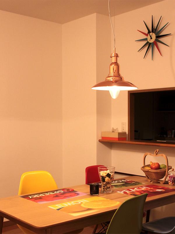 ポートランドを部屋で使っている雰囲気画像