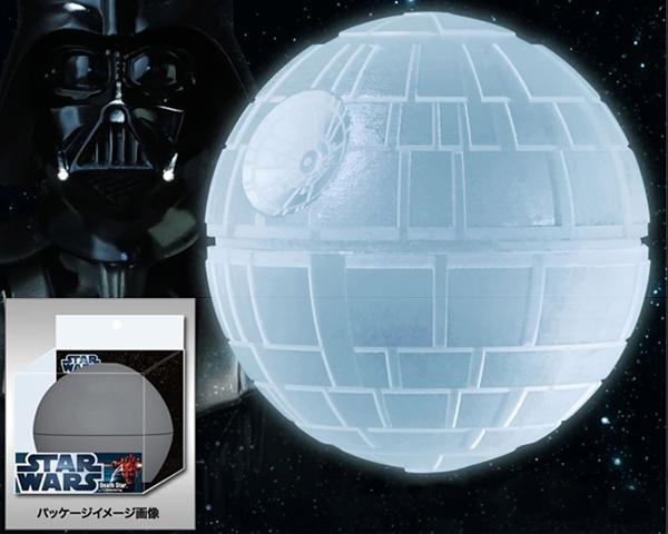 デス・スターアイストレー「Death Star Ice Tray」の画像