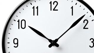 北欧のおしゃれ壁掛け時計「ROSENDAHL STATION」の画像
