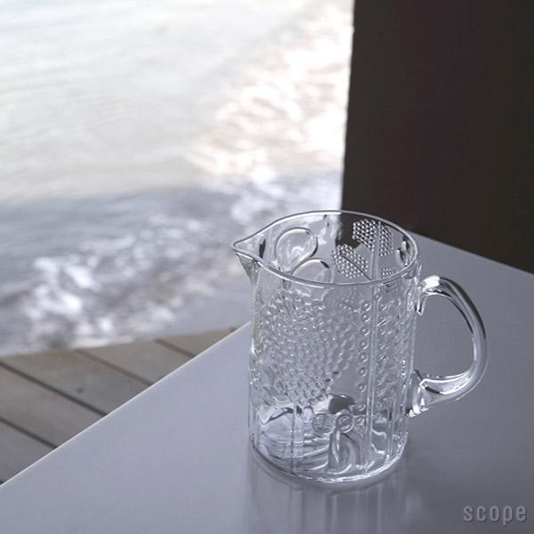 イッタラピッチャーフローラ 120clの画像
