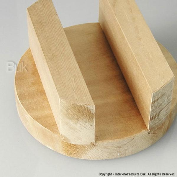 木蓋の画像