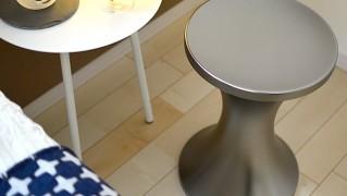 丸椅子スツール「tamtam」の画像