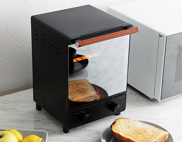 amadana縦型トースターの画像